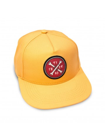 Gorra Infierno Yellow